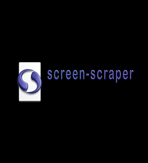 Screen Scraper - Capture the Web