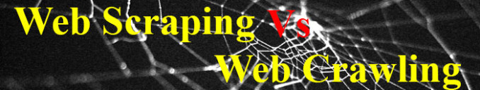 web-scraping-vs-web-crawling