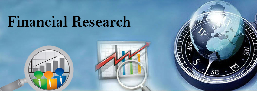financial and market research