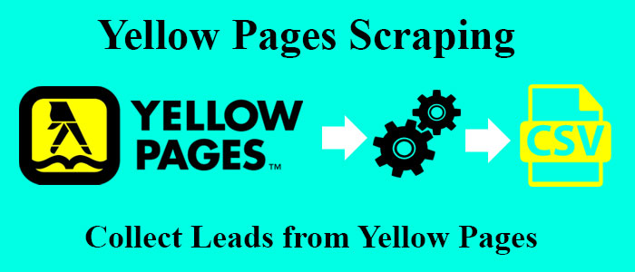 How to Scrape Yellow Pages with Web Scraper